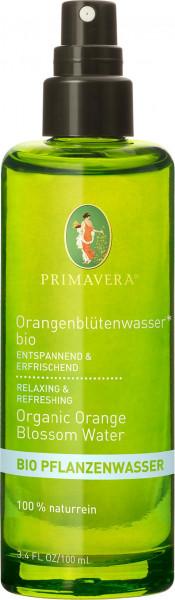 Orangenblütenwasser* bio 100ml
