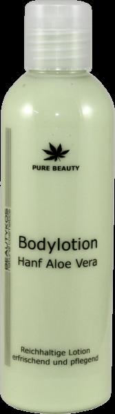 Hanf Aloe Vera Bodylotion