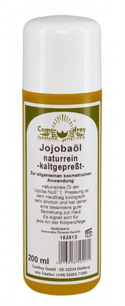 Jojoba-Öl