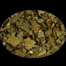 Holunderblätter