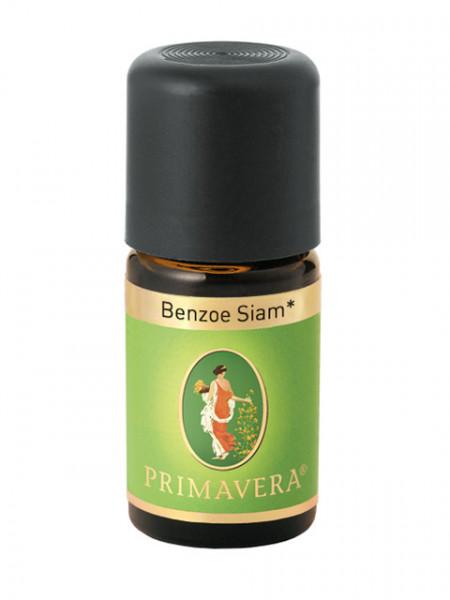Benzoe Siam* bio 5ml