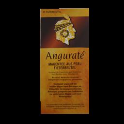 Anguraté Magentee aus Peru Filterbeutel
