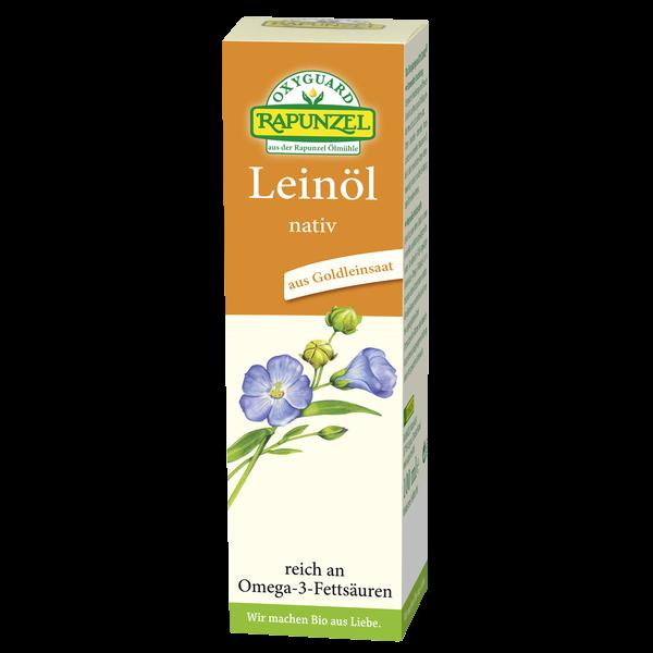 OXYGUARD® Leinöl nativ
