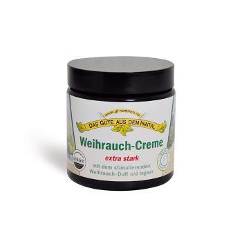 Weihrauch Creme extra stark