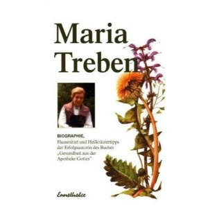 Maria Treben Biographie