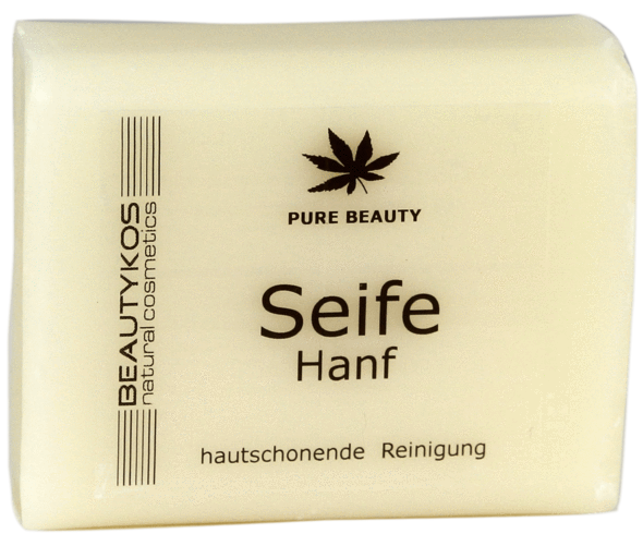 Hanf Seife