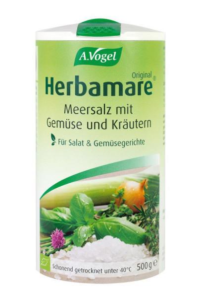 Herbamare Frischkräuter-Meersalz