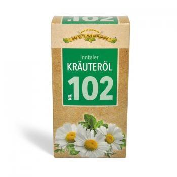 Inntaler Kräuteröl 102 100ml