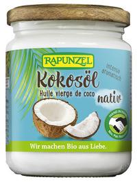 Kokosöl nativ