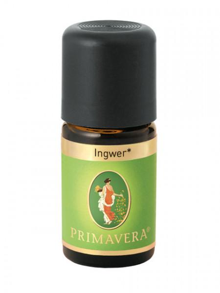 Ingwer* bio 5ml