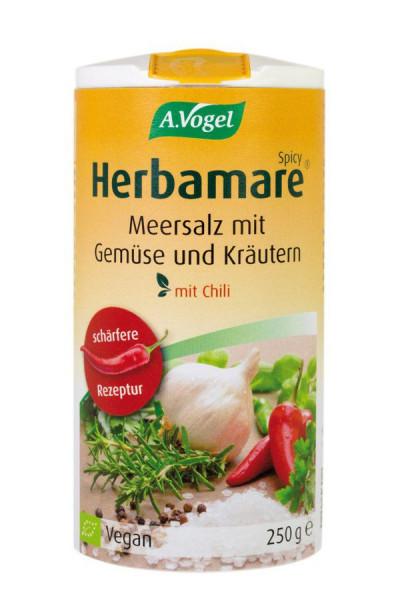 Herbamare Spicy Pikant A. Vogel 250g
