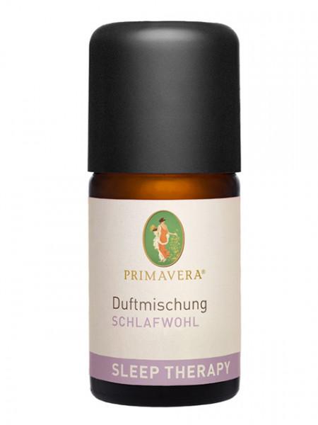Schlafwohl Duftmischung* bio 5ml