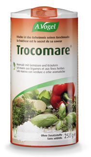 Herbamare Trocomare A. Vogel 250g