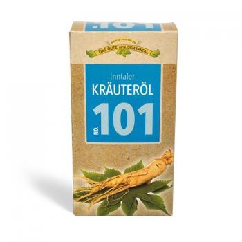 Inntaler Kräuteröl 101 100ml