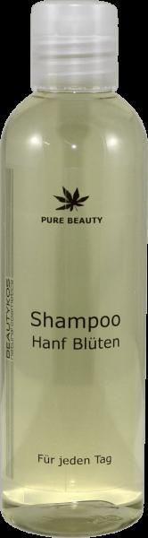 Hanf Blüten Shampoo