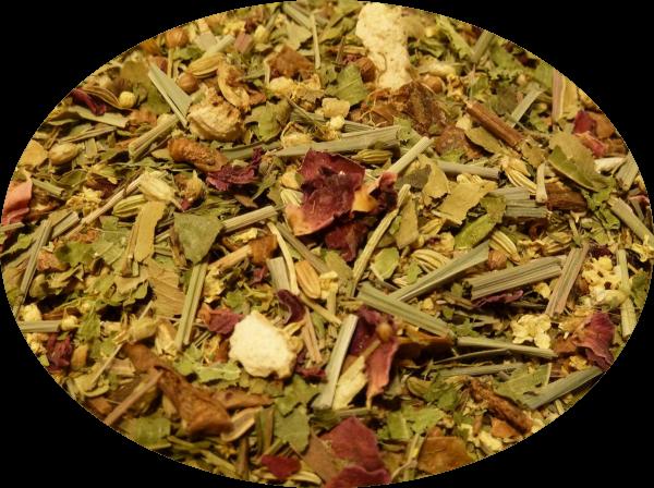 Beauty Tee (kraeuter)