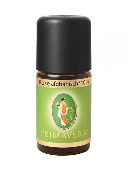 Rose afghanisch* bio 10% 5ml