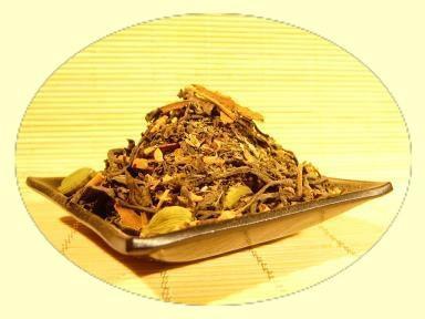 Güner Tee mit Mango