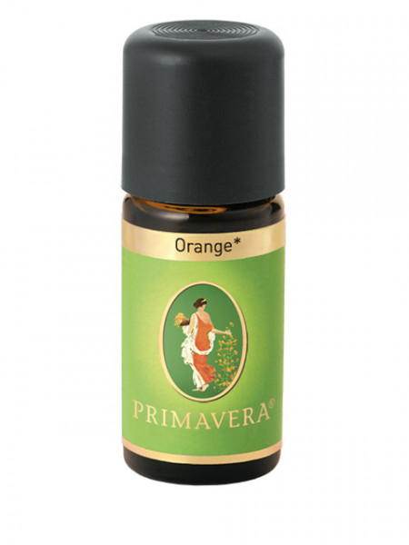 Orange* bio/DEMETER 10 ml