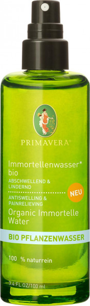 Immortellenwasser*bio 100ml