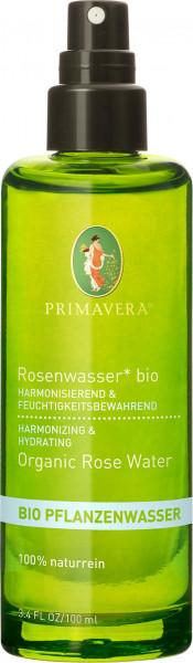 Rosenwasser*bio 100ml